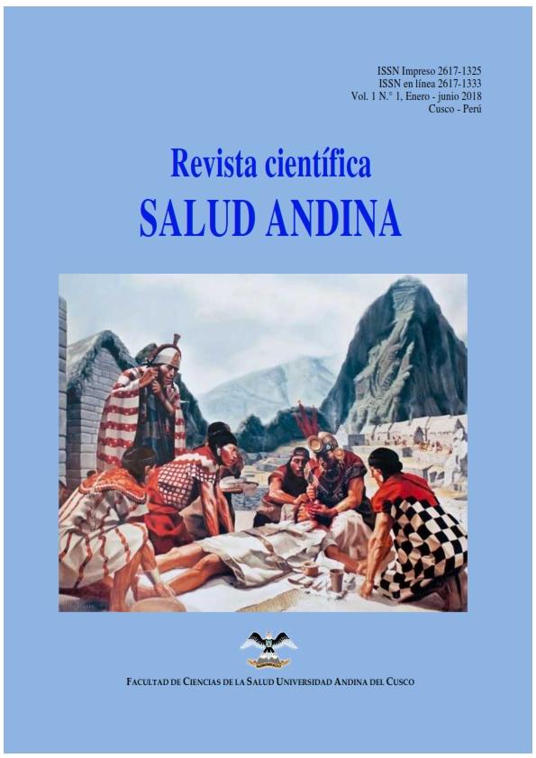 Salud Andina
