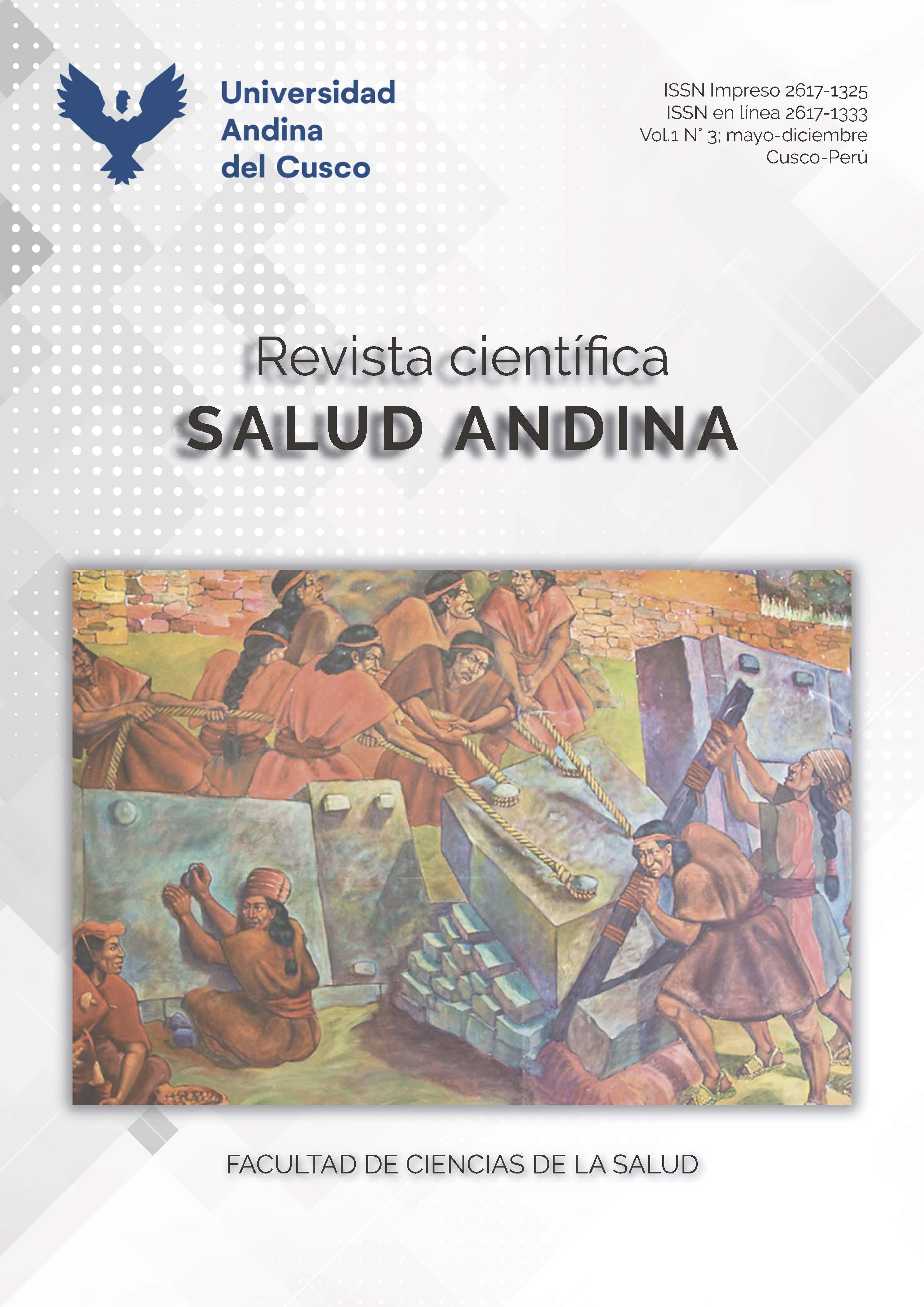 Revista Científica Salud Andina